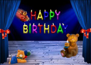 cute happy birthday images