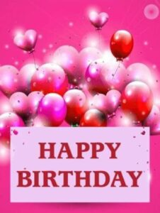 HD Happy Birthday Images Download