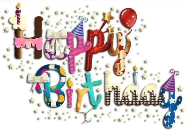 Happy Birthday Images Free Download For Facebook