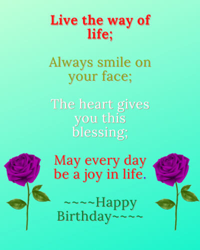 Happy Birthday Quotes For Best Friend