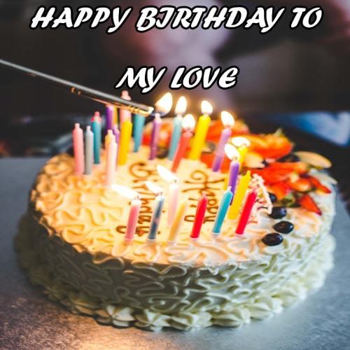 Beautiful Birthday Images