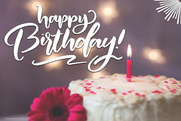 Best Happy Birthday Wishes HD