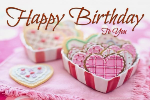 Birthday Wishes HD Download