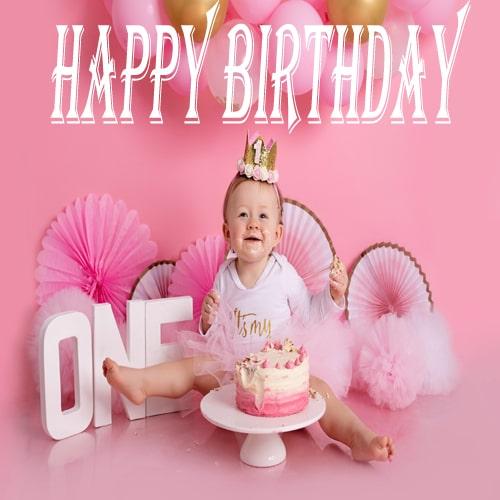 Cute Happy Birthday Image