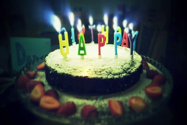 HD Happy Birthday Wishes Download