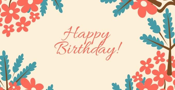 Happy Birthday Cake Images for whatsapp