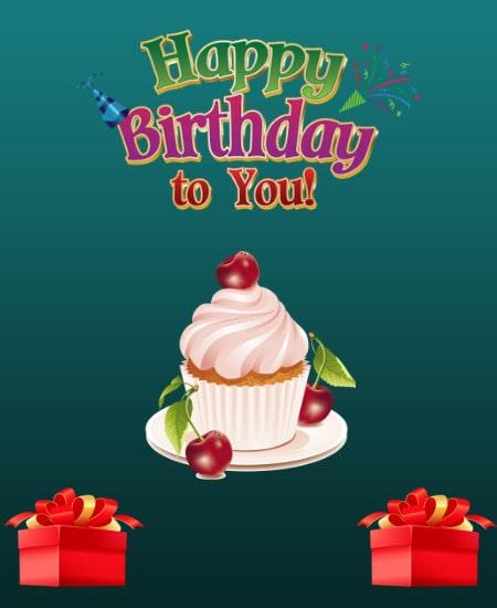 Happy Birthday Wallpaper Download
