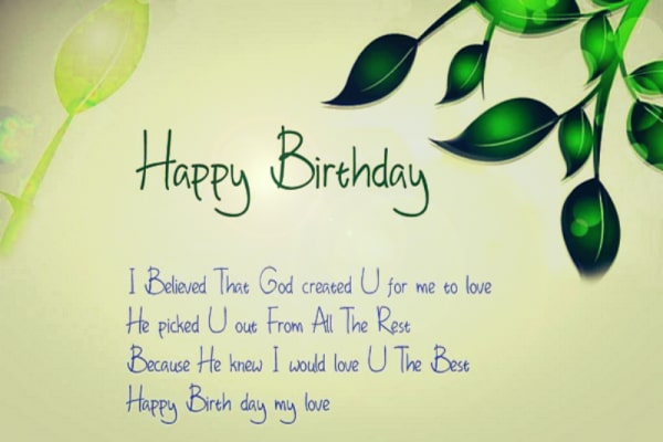Happy Birthday Wishes Download For Whatsapp
