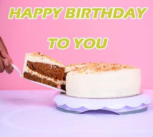 Happy Birthday Wishes Photos