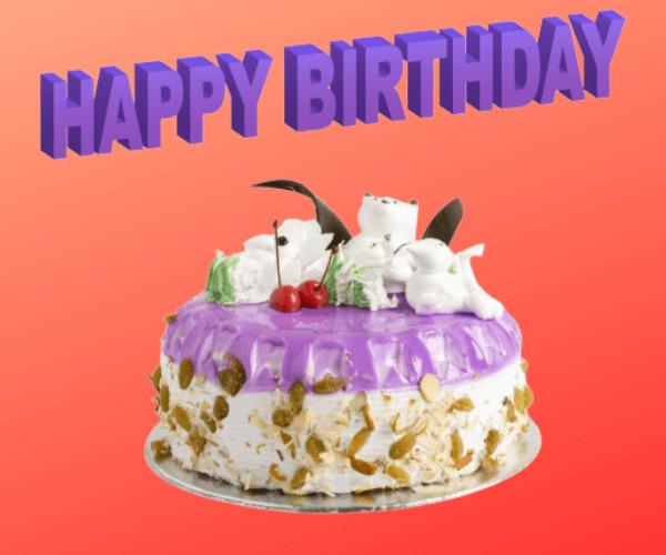 Latst Happy Birthday Pictures Donwload