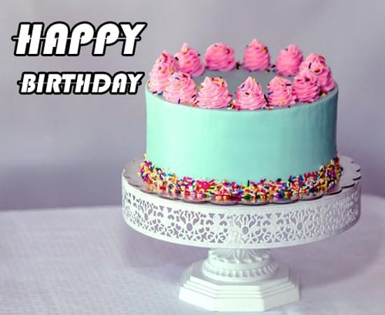 New Happy Birthday Images For Whatsapp
