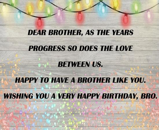 Top Best Birthday Wishes