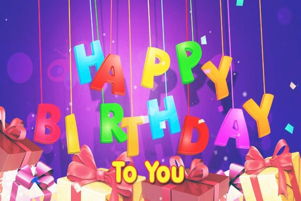 Top Happy Birthday Wishes Download