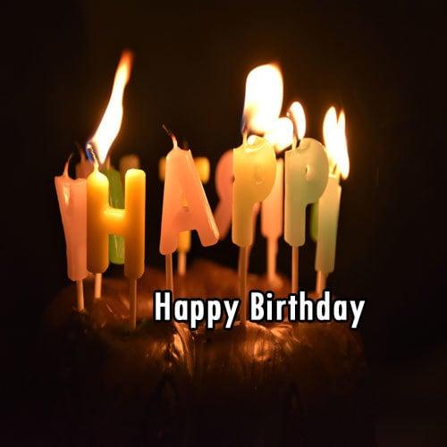 Cute Happy Birthday Images HD