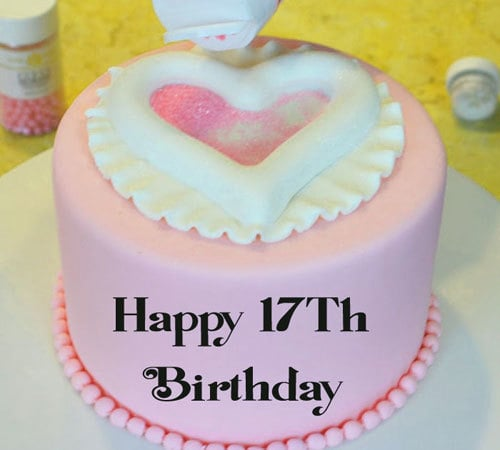 Download Happy 17Th Birthday Images HD