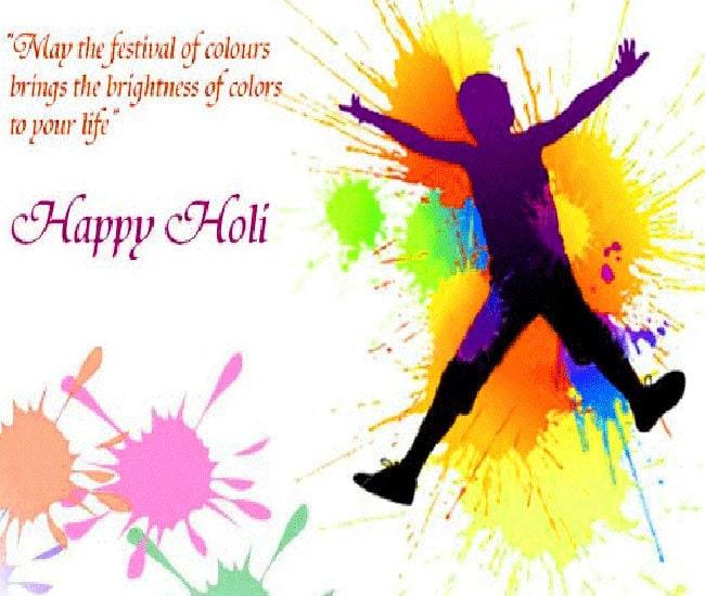 HD Happy Holi Pics