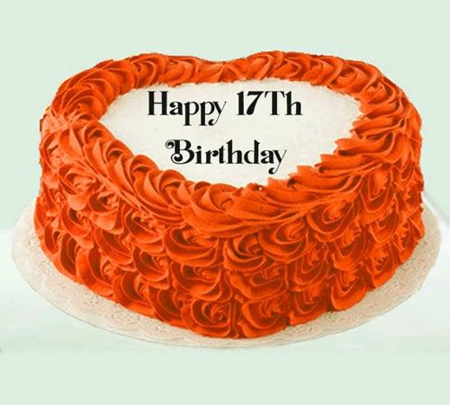 Happy 17Th Birthday HD