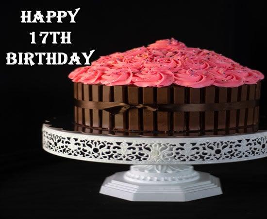 Happy 17Th Birthday Image Download
