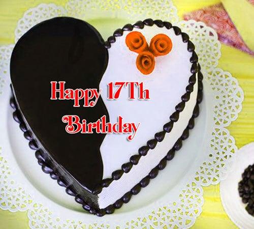 Happy 17Th Birthday Photo