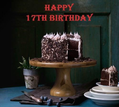 Happy 17Th Birthday Pics HD
