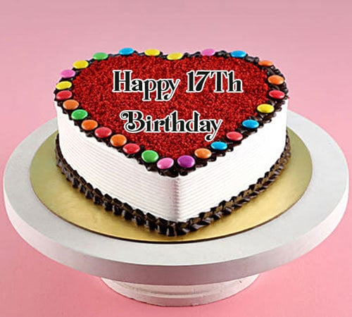 Happy 17Th Birthday Pics