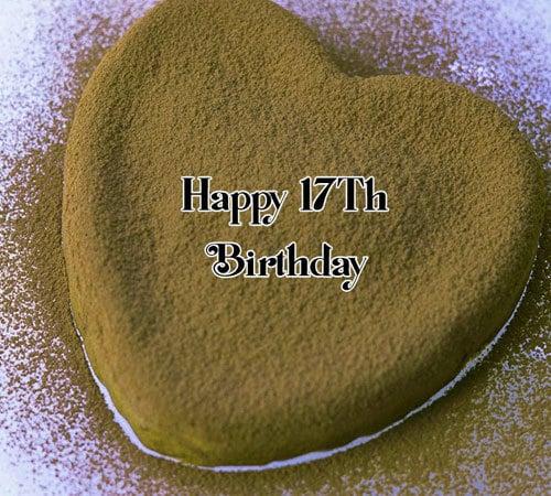 Happy 17Th Birthday Wallpaper