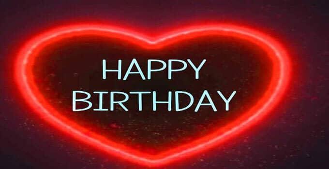 Happy Birthday Images 1080p