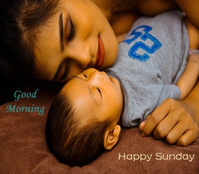 Top Happy Sunday Good Morning Pictures For Whatsapp