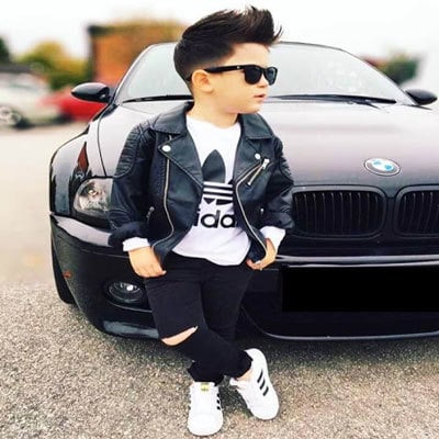 Cute Baby Boy Images Pics Wallpaper HD for Whatsapp