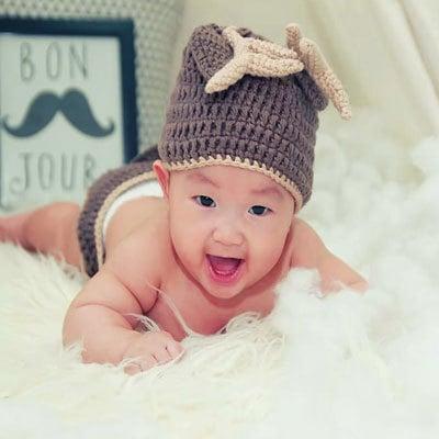 Cute Baby Boy Whatsapp Pics Dp