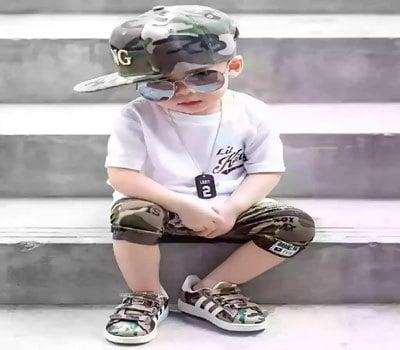 Cute Baby Boy Whatsapp Pics Whatsapp