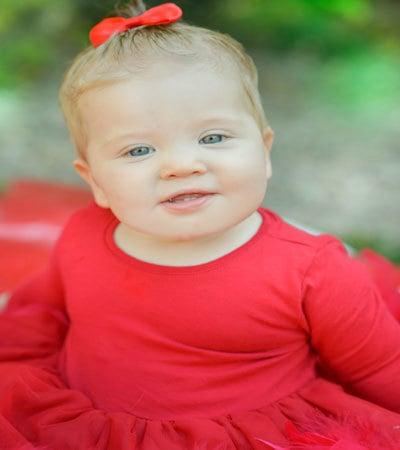 Cute Baby Dp for Whatsapp Profile