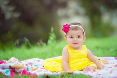 Cute baby Pics for Whatsapp DP Download HD