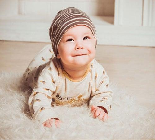 Download Cute Baby Boy Whatsapp