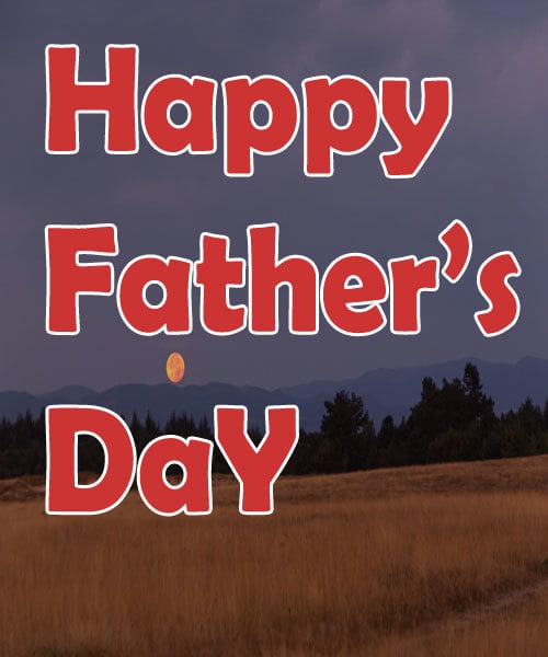 Download Happy Fathers Day Images HD