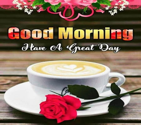 Good Morning Pictures Hd