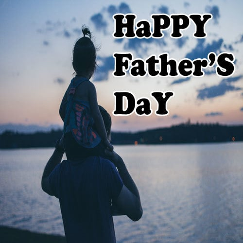 Happy Father Day Photo