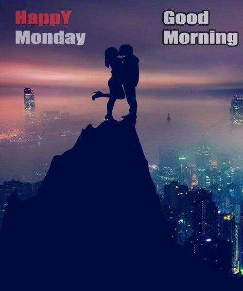 Happy Monday Good Morning Photos