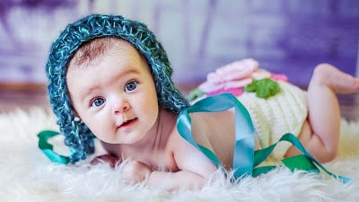 Very Cute Baby Wallpapers