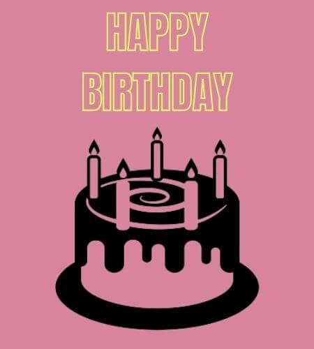 Happy Birthday Pics Download