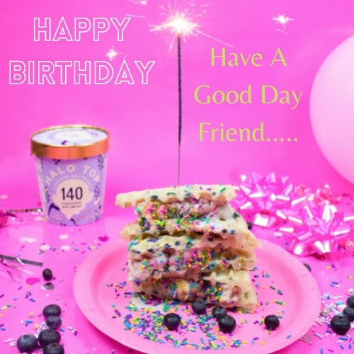 Best Happy Birthday Quotes For A Friend