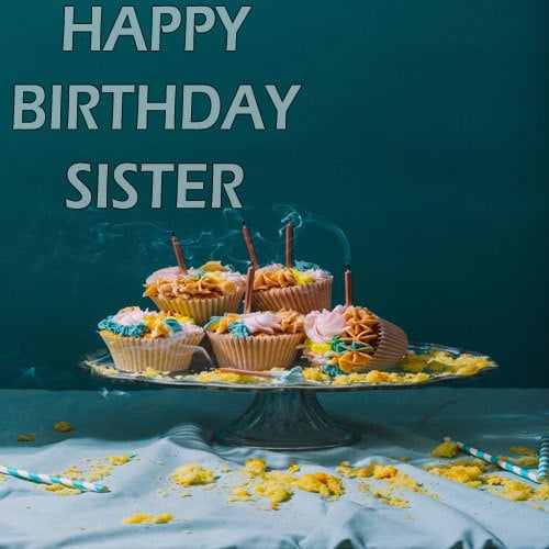Happy Birthday Images Sister Hd Download