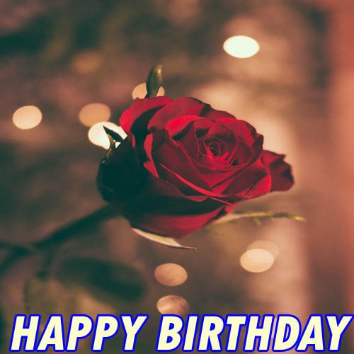 Happy Birthday Love Images Wallpaper HD Download
