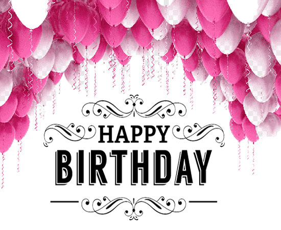 Happy Birthday Wishes Free Download