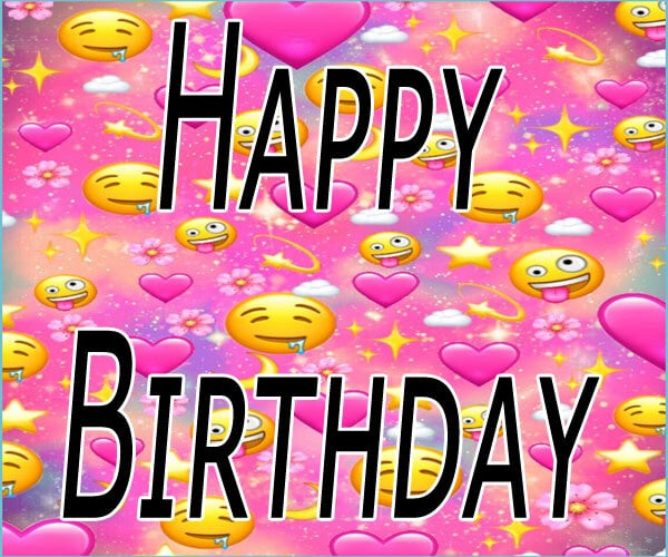 Latest Happy Birthday Love Images HD Download
