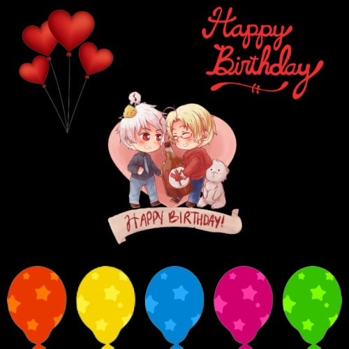 New Best Happy Birthday Images For Sister