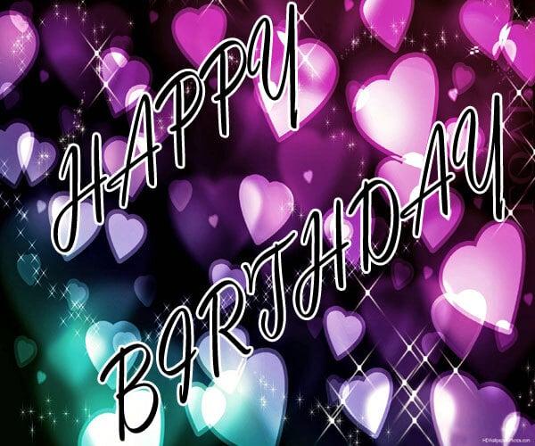 Romantic Happy Birthday Love Pictures