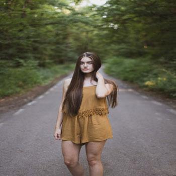 HD Alone Girl DP