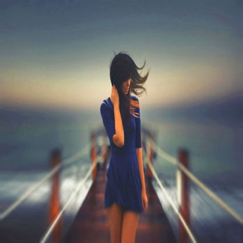 Alone Girl DP Download