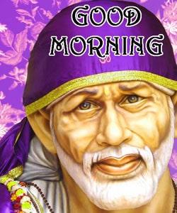 Download Sai Baba Good Morning